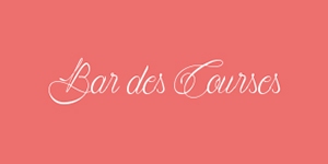 Logo Bar Des Courses