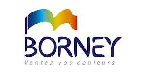 Logo Borney