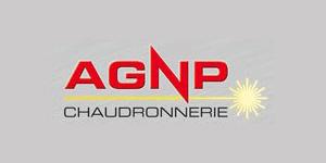 Logo chaudronnerie AGNP