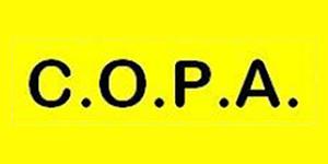 Logo C.O.P.A.