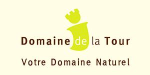 Logo Domaine de la Tour