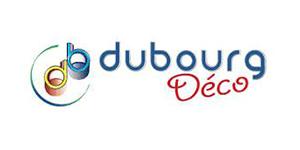 Logo Dubourg Déco