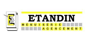 Logo Menuiserie Etandin