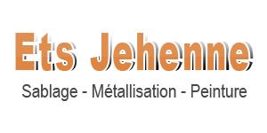 Logo ETS Jehenne