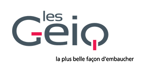Logo GEIQ Multisectoriel Orne Manche