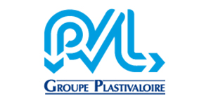 Logo Groupe Plastivaloire
