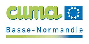 Logo CUMA Basse-Normandie
