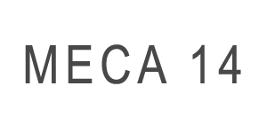 Logo Meca 14