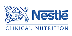 Logo Nestlé Clinical Nutrition