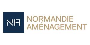 Logo Normandie Aménagement