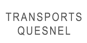 Logo Transports Quesnel
