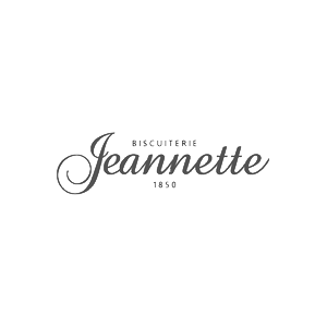 Logo jeannette