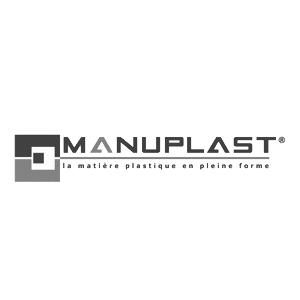 Logo Manuplast