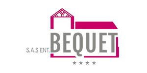 Logo Entreprise Béquet