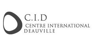 Logo Centre International de Deauville
