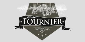 Logo Cidre Fournier