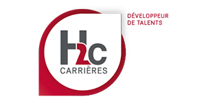 Logo H2C Carrières