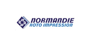 Logo Normandie Roto Impression