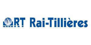 Logo Rai Tillières