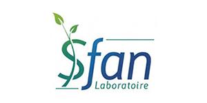 Logo SFAN Laboratoire
