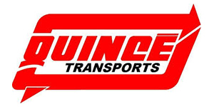 Logo Transports Quincé