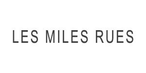 Logo Les Miles Rues