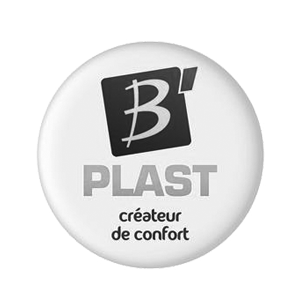 Logo B'Plast