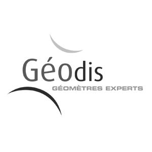 Logo Géodis