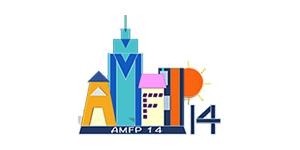 Logo AMFP 14