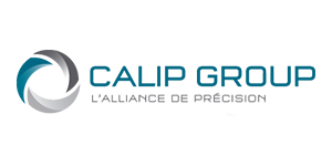 Logo Calip Group