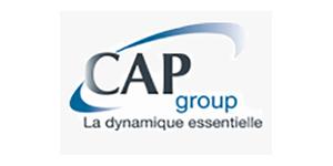 Logo CAP Group