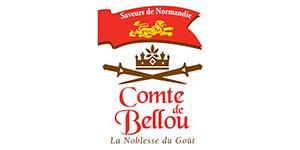 Logo Comte de Bellou