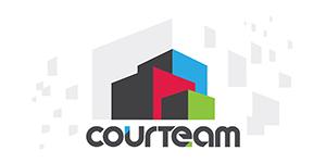 Logo Courteam