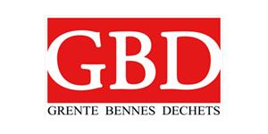 Logo Grente Bennes Déchets
