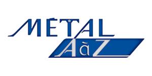 Logo Métal A à Z