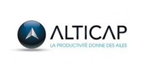 Logo Altigroup