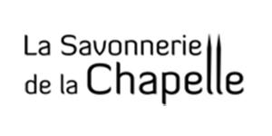 Logo de la société La Savonnerie de La Chapelle, adhérent du groupement d'employeurs Progressis
