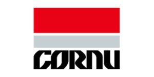 Logo Carrosserie Cornu