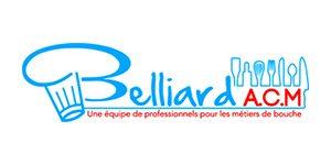 Logo de la société Belliard ACM, adhérent du groupement d'employeurs Progressis
